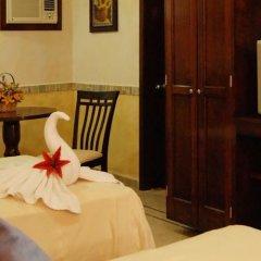 SC Hotel Playa del Carmen спа