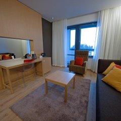 Hotel Levi Panorama 3* Улучшенный номер с различными типами кроватей