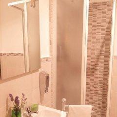 Отель B&B Al Siculo Италия, Палермо - отзывы, цены и фото номеров - забронировать отель B&B Al Siculo онлайн ванная
