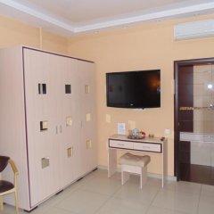 Гостиница Янина 2* Номер Комфорт с различными типами кроватей фото 2