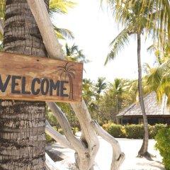 Отель Palm Island Resort All Inclusive пляж фото 2