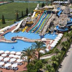 Отель Silence Beach Resort - All Inclusive бассейн фото 3