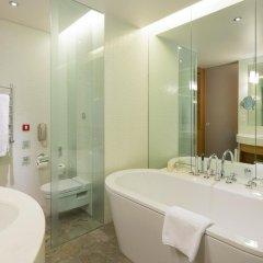 Гостиница Swissotel Красные Холмы 5* Стандартный номер с двуспальной кроватью фото 3