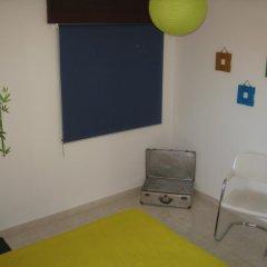 Alameda Hostel Стандартный номер с различными типами кроватей фото 6
