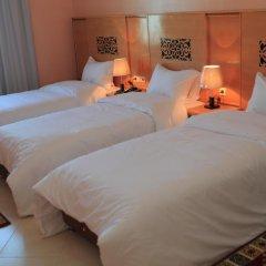Отель Miramar Марокко, Танжер - отзывы, цены и фото номеров - забронировать отель Miramar онлайн комната для гостей фото 10