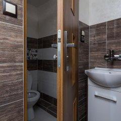 Отель Willa Marysieńka Номер с общей ванной комнатой фото 7
