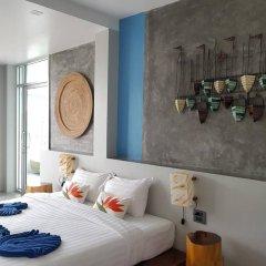 Отель In Touch Resort Таиланд, Мэй-Хаад-Бэй - отзывы, цены и фото номеров - забронировать отель In Touch Resort онлайн комната для гостей фото 4