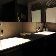 Отель IH Hotels Milano Ambasciatori 4* Люкс с различными типами кроватей фото 13
