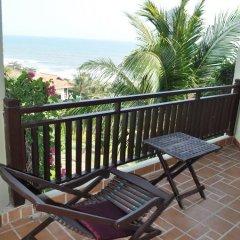 Отель Romana Resort & Spa 4* Номер Делюкс с различными типами кроватей фото 7