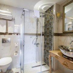 Port Hotel Tophane-i Amire 3* Номер Делюкс с различными типами кроватей фото 2
