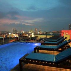 Levana Pattaya Hotel Паттайя бассейн фото 3