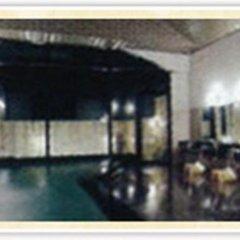 Отель KOHANTEI Никко спортивное сооружение