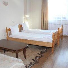 Отель Strakova House 3* Люкс с различными типами кроватей фото 12