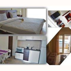 Апартаменты Ameris Studios & Apartments в номере