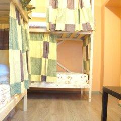 Хостел Браво Кровать в общем номере фото 17
