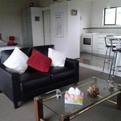 Отель Kauri Lodge комната для гостей фото 3