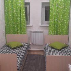 Мини-Отель Седьмое Небо Стандартный номер с двуспальной кроватью фото 13