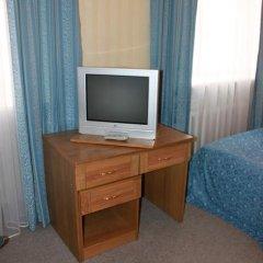 Гостиница Москва 3* Стандартный номер с разными типами кроватей фото 19