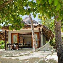 Отель Castaway Island Fiji 4* Стандартный номер с различными типами кроватей фото 13