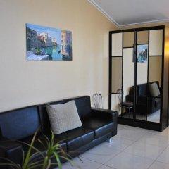 Гостиница Nakhodka Inn комната для гостей