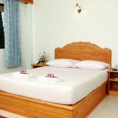 Отель Oasis Resort 2* Стандартный номер с различными типами кроватей фото 5