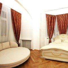 Гостиница Apartlux Novoarbatskaya Апартаменты с различными типами кроватей фото 10