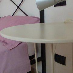 Отель Bed & Breakfast L'Olimpo Чивитанова-Марке ванная фото 2