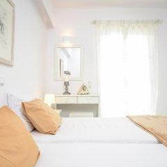 Отель Sofos Studios Fitness & Spa 3* Студия с различными типами кроватей фото 5