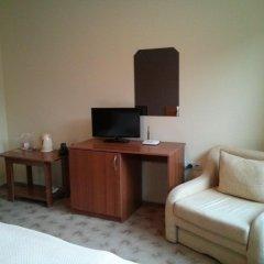 Отель Guest Rooms Granat 2* Стандартный номер фото 9