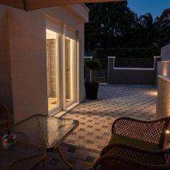 Отель Holiday Home Aspalathos 3* Стандартный номер с различными типами кроватей фото 41
