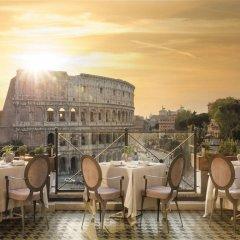Отель Palazzo Manfredi Рим помещение для мероприятий