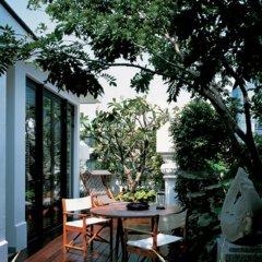 Отель Grand Hyatt Erawan Bangkok 5* Стандартный номер с различными типами кроватей фото 3