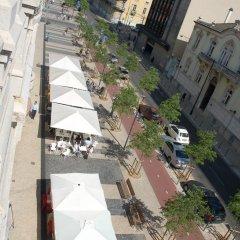 Отель Lisbon Economy Guest Houses Saldanha II балкон