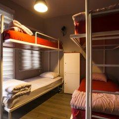 Seyyah Hostel Кровать в общем номере двухъярусные кровати фото 12