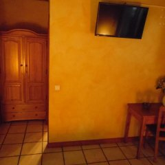Отель Posada La Capía комната для гостей фото 2