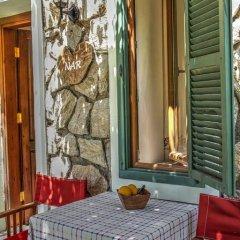 Отель Olive Farm Of Datca Guesthouse - Adults Only Стандартный номер фото 9