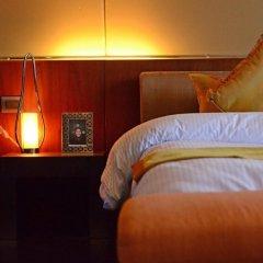 Отель AQUA Villas Rawai 4* Стандартный номер с разными типами кроватей фото 18