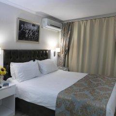Monarch Hotel 3* Стандартный номер с двуспальной кроватью фото 6