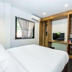 Отель Marina Express - Fisherman - Aonang 3* Вилла с различными типами кроватей фото 8