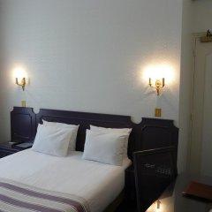 Отель Best Western Hôtel Victor Hugo 4* Стандартный номер с различными типами кроватей фото 6