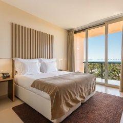 Salgados Dunas Suites Hotel 5* Полулюкс с различными типами кроватей фото 8