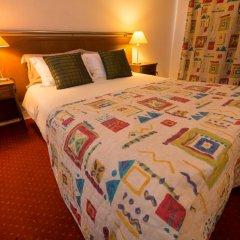 Amazonia Lisboa Hotel 3* Стандартный семейный номер разные типы кроватей фото 7