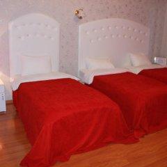 Отель Tamosi Palace 3* Улучшенный номер с различными типами кроватей фото 12