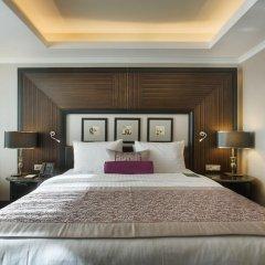 Dedeman Bostanci 5* Улучшенный номер с различными типами кроватей фото 7