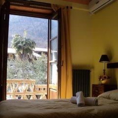 Отель Tenuta Valle Delle Ginestre Италия, Фонди - отзывы, цены и фото номеров - забронировать отель Tenuta Valle Delle Ginestre онлайн комната для гостей фото 2