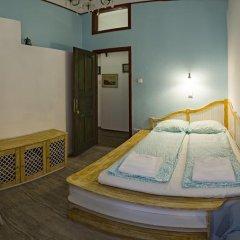 Santico Art Hostel And Guesthouse Стандартный номер фото 21