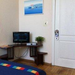 Eesti Аirlines Хостел Стандартный номер с двуспальной кроватью (общая ванная комната) фото 2