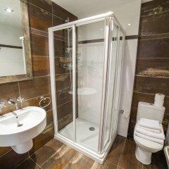 Отель Apartamentos El Cordial De Fausto ванная