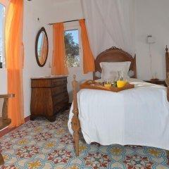 Отель Quinta da Fonte em Moncarapacho комната для гостей фото 5