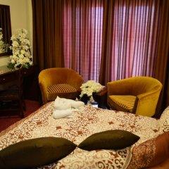 Отель Abjar Hotel Иордания, Амман - отзывы, цены и фото номеров - забронировать отель Abjar Hotel онлайн спа